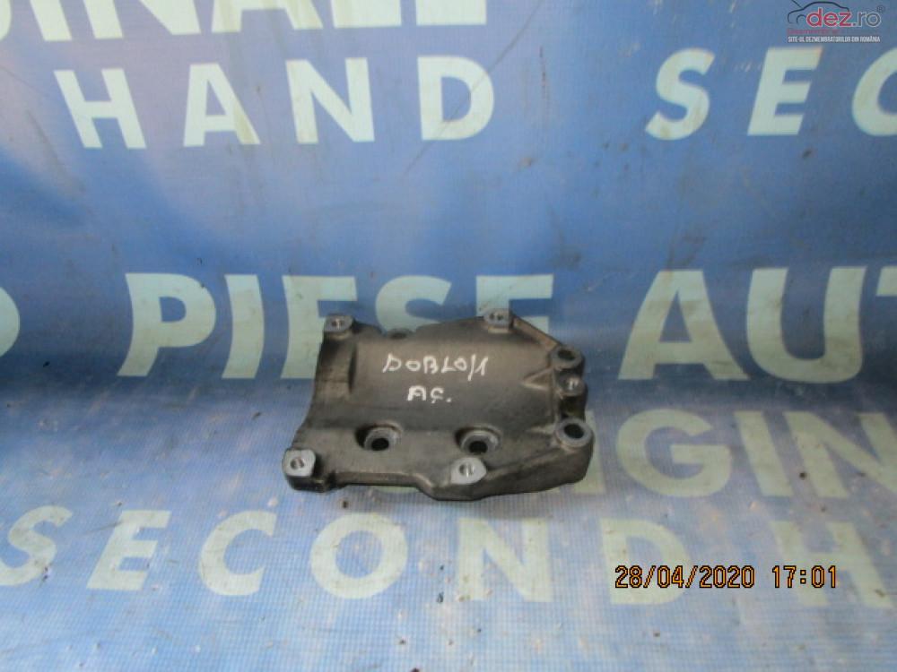 Vand Suport Compresor Ac Fiat Doblo 1  9d 2003  Cod  46526000  Dezmembrări auto în Urziceni, Ialomita Dezmembrari