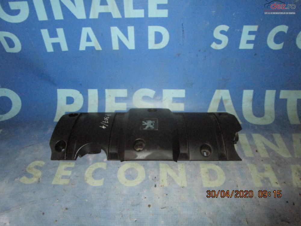 Capac Motor Peugeot 307 1 6 16v   9638602180  Piese auto în Urziceni, Ialomita Dezmembrari