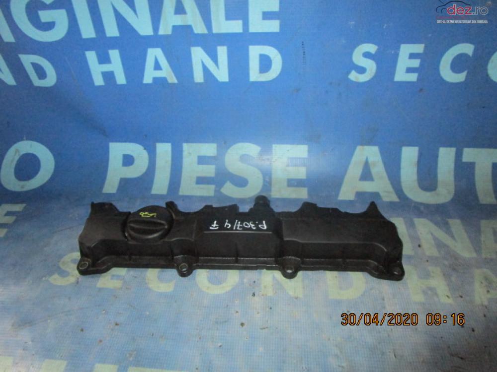 Capac Culbutori Peugeot 307 1 6 16v   9638570180 (fata)  Piese auto în Urziceni, Ialomita Dezmembrari