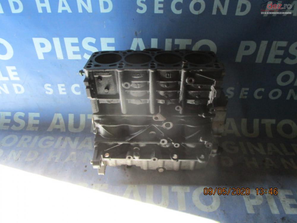 Bloc Motor Ambielat Vw Golf Plus 1 9tdi 038103021at Piese auto în Urziceni, Ialomita Dezmembrari