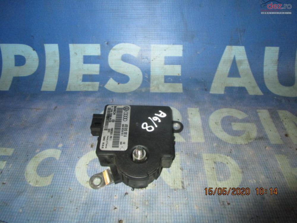 Modul Control Baterie Audi A6 C6 2006 4f0915181a Piese auto în Urziceni, Ialomita Dezmembrari