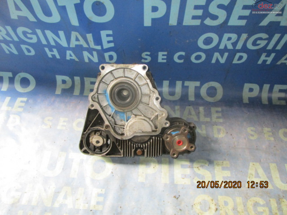 Reductor Bmw E46 330xd 3 0d M57   7502806  Piese auto în Urziceni, Ialomita Dezmembrari