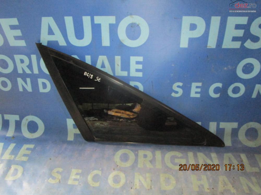 Geamuri Caroserie Audi A6 C6 2006  Piese auto în Urziceni, Ialomita Dezmembrari