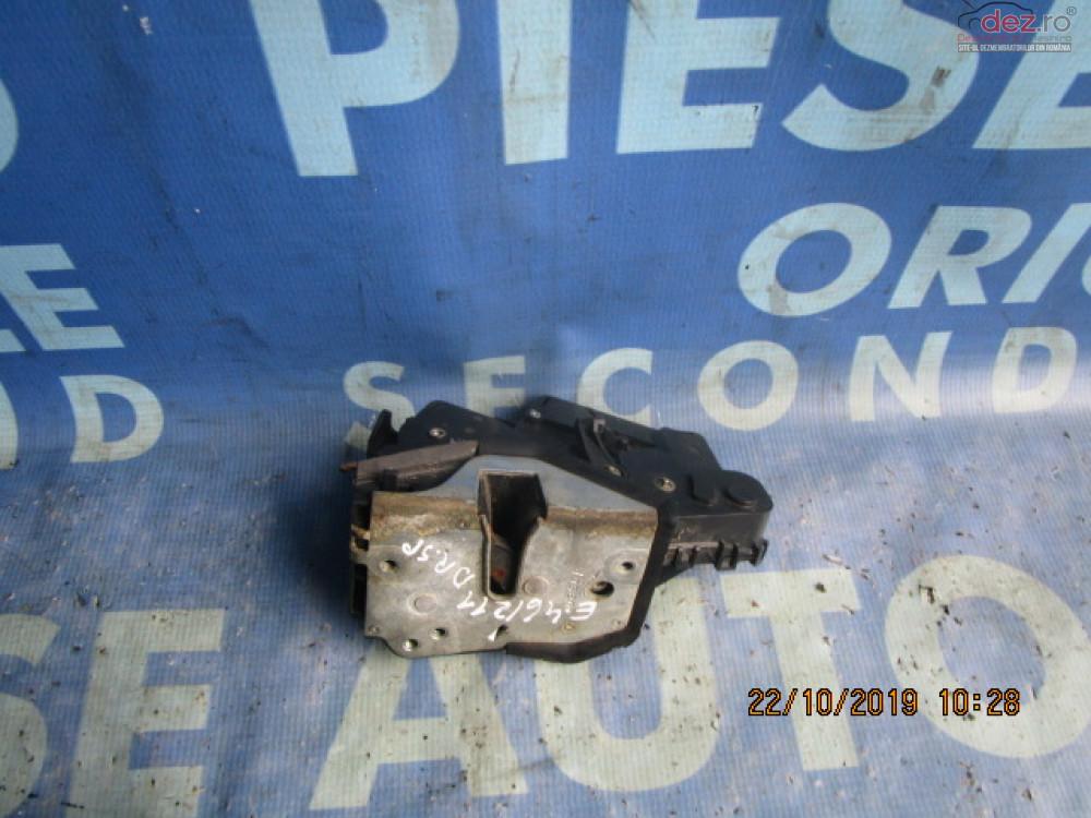 Broasca Usa Bmw E46  034 Htr  Dezmembrări auto în Urziceni, Ialomita Dezmembrari