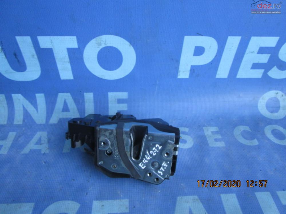 Broasca Usa Bmw E46  Flt 031  Dezmembrări auto în Urziceni, Ialomita Dezmembrari