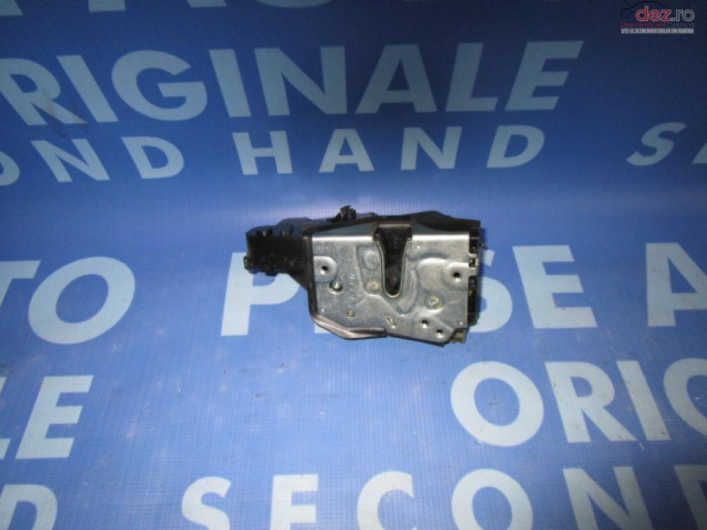 Broasca Usa Bmw E46  Btl 243  Dezmembrări auto în Urziceni, Ialomita Dezmembrari