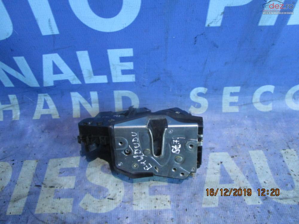 Broasca Usa Bmw E46  Flt 214  Dezmembrări auto în Urziceni, Ialomita Dezmembrari
