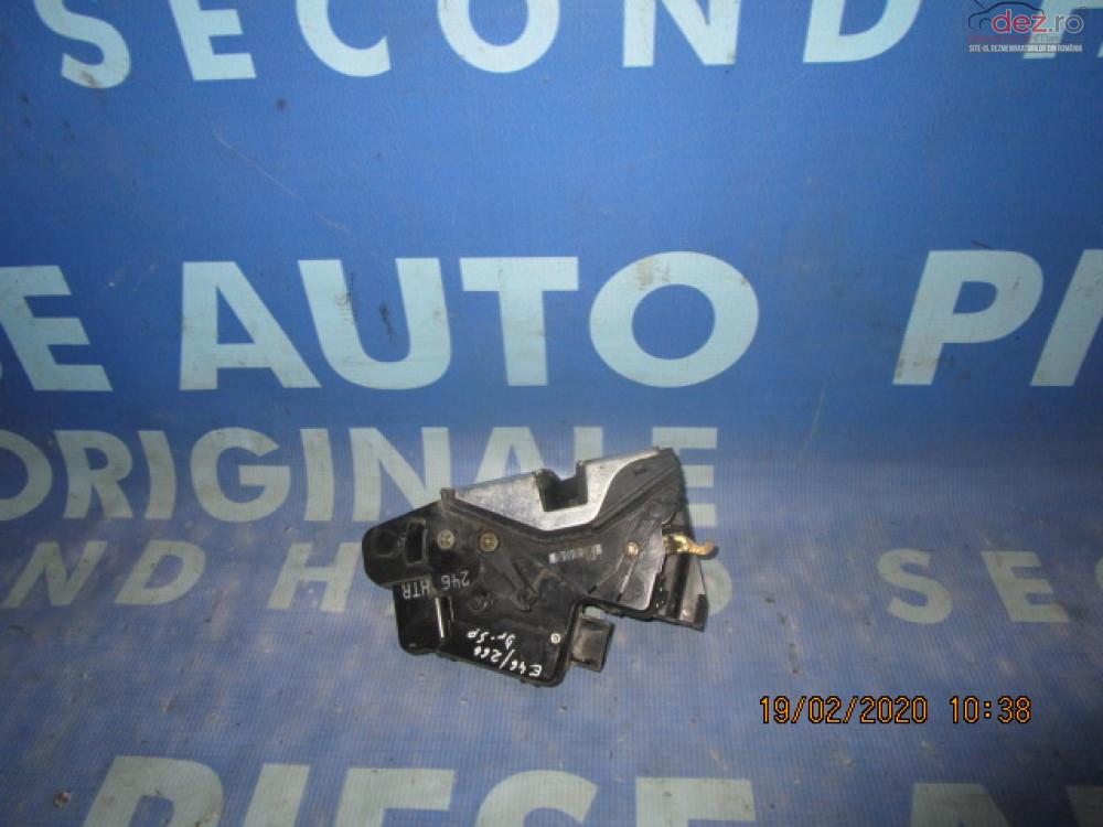 Broasca Usa Bmw E46  246 Htr  Dezmembrări auto în Urziceni, Ialomita Dezmembrari