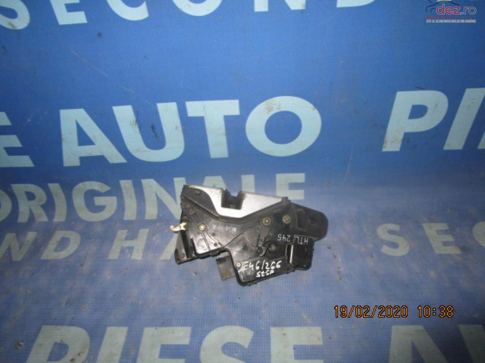 Broasca Usa Bmw E46   Htl 245  Dezmembrări auto în Urziceni, Ialomita Dezmembrari