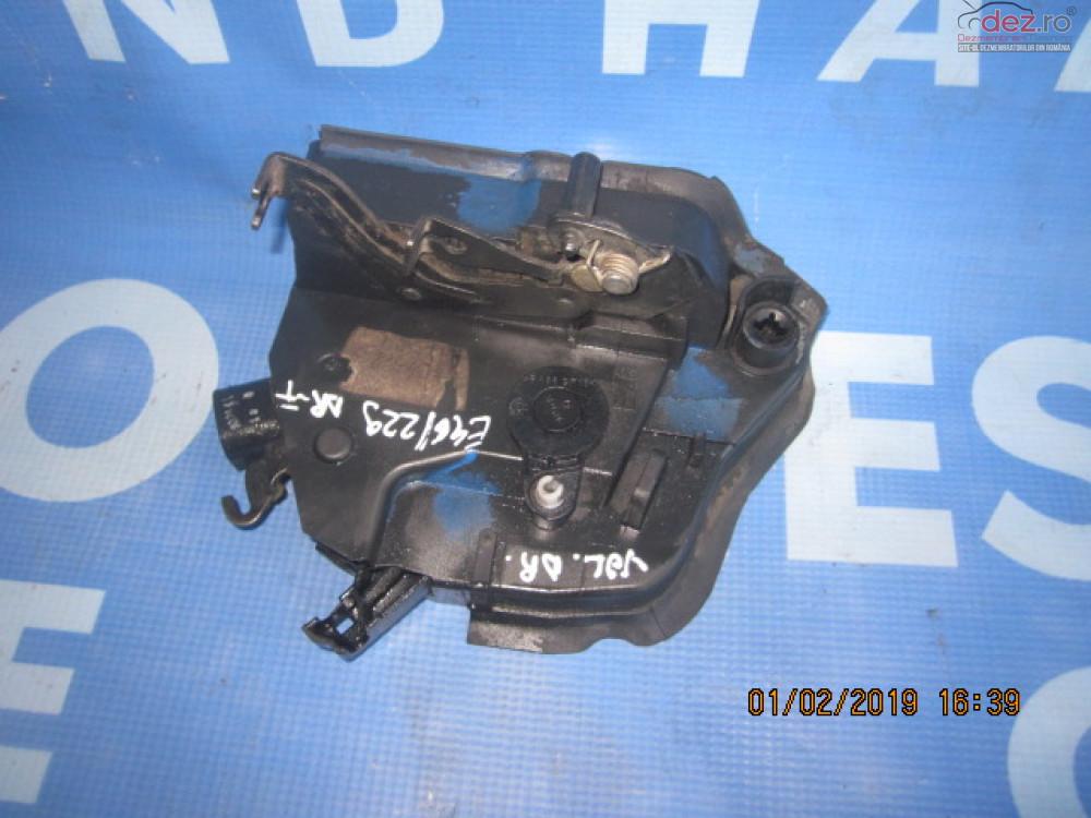 Broasca Usa Bmw E46ci  Dezmembrări auto în Urziceni, Ialomita Dezmembrari