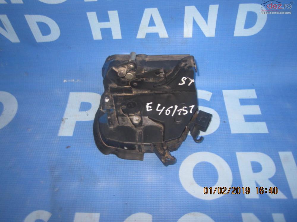 Broasca Usa Bmw E46ci   7011249 (anglia)  Dezmembrări auto în Urziceni, Ialomita Dezmembrari