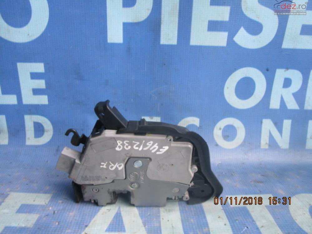 Broasca Usa Bmw E46ci   0933468 (anglia)  Dezmembrări auto în Urziceni, Ialomita Dezmembrari