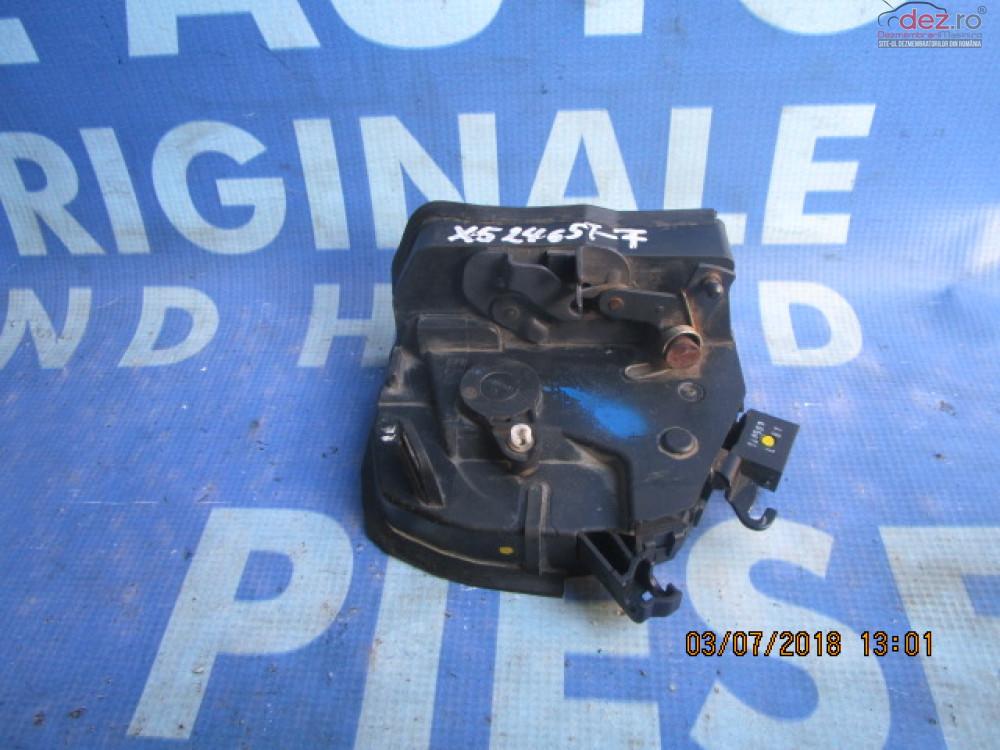Broasca Usa Bmw E53 X5  8402539 (fata)  Dezmembrări auto în Urziceni, Ialomita Dezmembrari