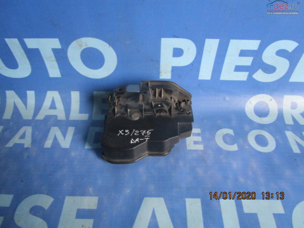 Incuietoare usa BMW 116 2009 Piese auto în Urziceni, Ialomita Dezmembrari
