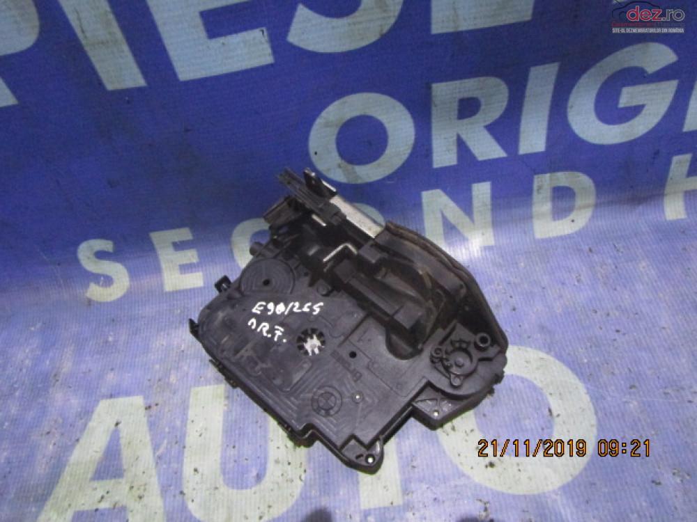 Incuietoare usa BMW 116 2006 Piese auto în Urziceni, Ialomita Dezmembrari