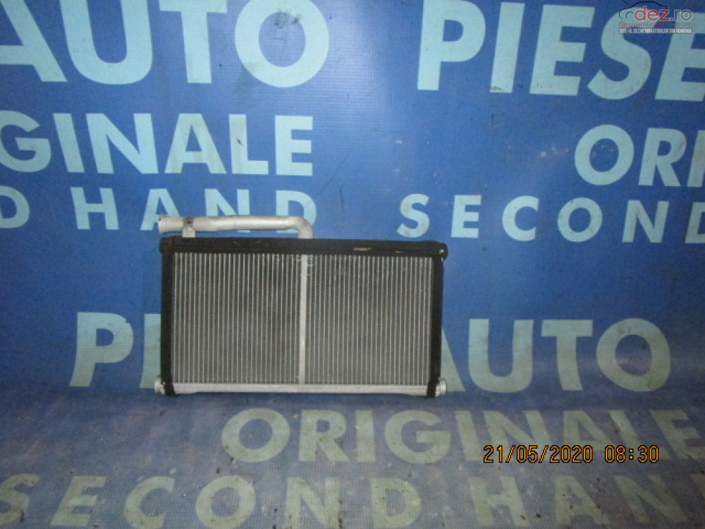 Calorifer Audi A6 C6 3 0tdi Quattro  Piese auto în Urziceni, Ialomita Dezmembrari