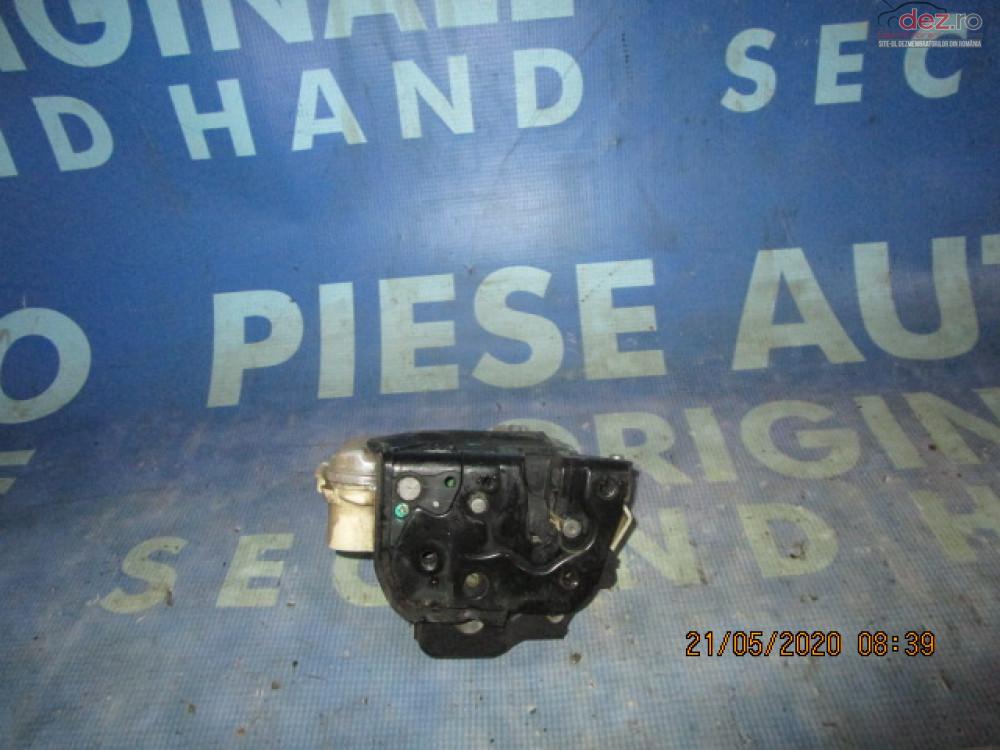 Broasca Usa Audi A6 C6 2005   4f1837015 // 4f2837016b (fata)  Piese auto în Urziceni, Ialomita Dezmembrari