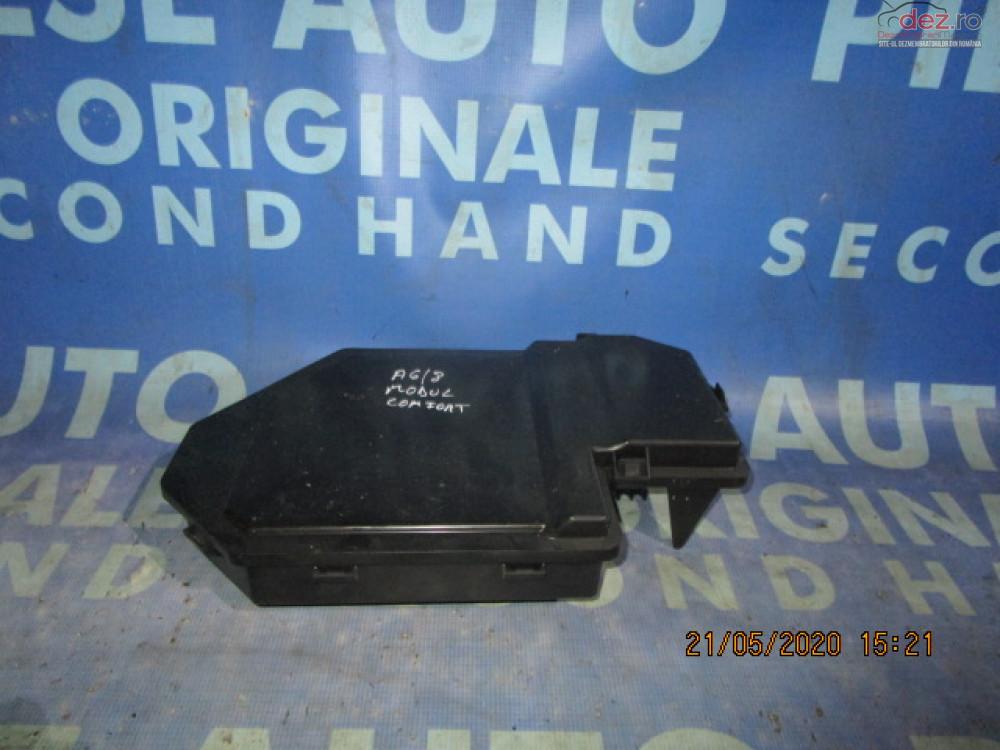 Carcasa Calculator Audi A6 C6 3 0tdi Quattro  4f0035613  Piese auto în Urziceni, Ialomita Dezmembrari