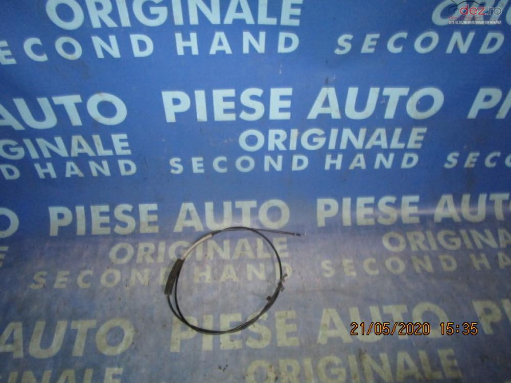 Cablu Capota Audi A6 C6   4f1823531b  Piese auto în Urziceni, Ialomita Dezmembrari