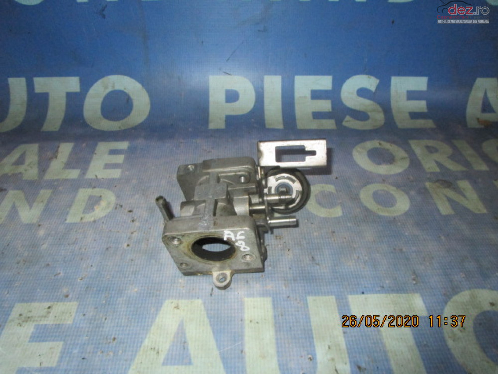 Racitor Gaze Audi A6 C6 3 0tdi   59131063d (clapeta)  Piese auto în Urziceni, Ialomita Dezmembrari