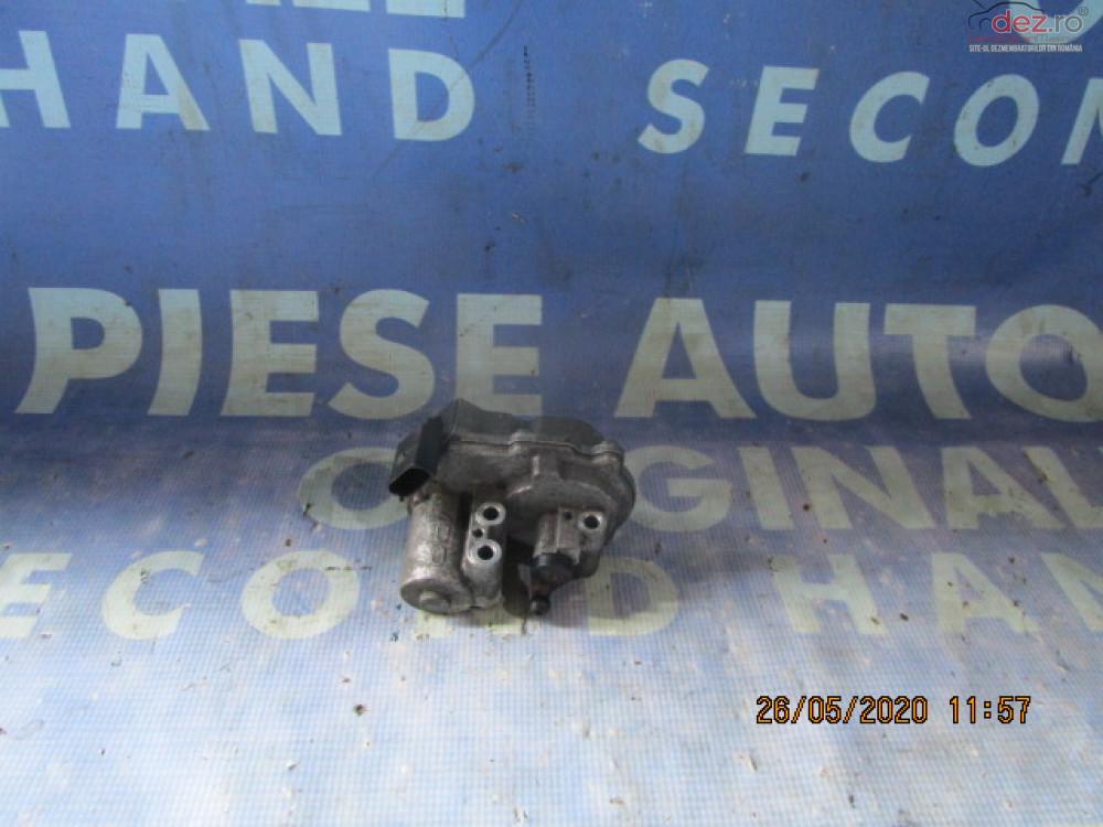 Clapete Galerie Admisie Audi A6 C6 3 0tdi Quattro  059129086e  Piese auto în Urziceni, Ialomita Dezmembrari