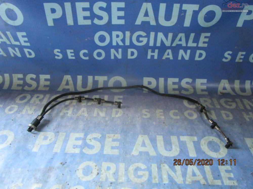 Vand Retur Injectoare Audi A6 C6 3 0tdi Quattro  Piese auto în Urziceni, Ialomita Dezmembrari