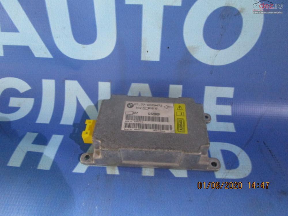 Modul Airbag Portiere Bmw E65 6920472 Piese auto în Urziceni, Ialomita Dezmembrari