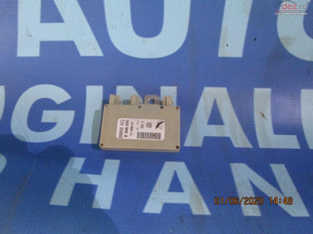 Modul Antena Bmw E65 8368205 (semnal Radio) Piese auto în Urziceni, Ialomita Dezmembrari