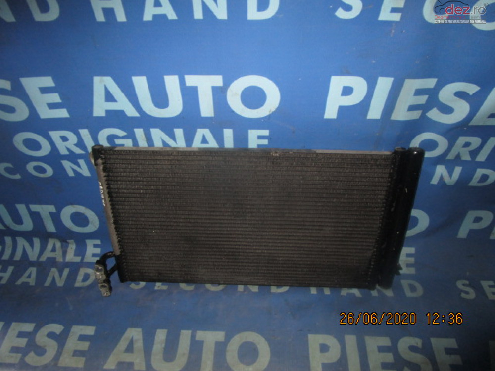 Radiator A C Bmw E90 330d Piese auto în Urziceni, Ialomita Dezmembrari