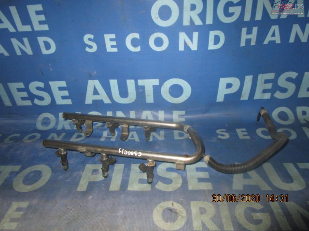 Rampa Injectoare Chrysler 300c 3 5i V6 04591890ab Piese auto în Urziceni, Ialomita Dezmembrari