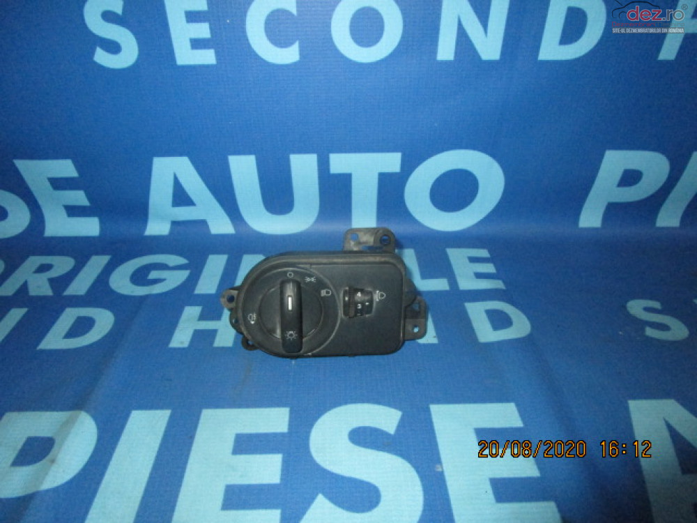 Bloc Lumini Ford Fiesta 2s6t13a024ac Piese auto în Urziceni, Ialomita Dezmembrari