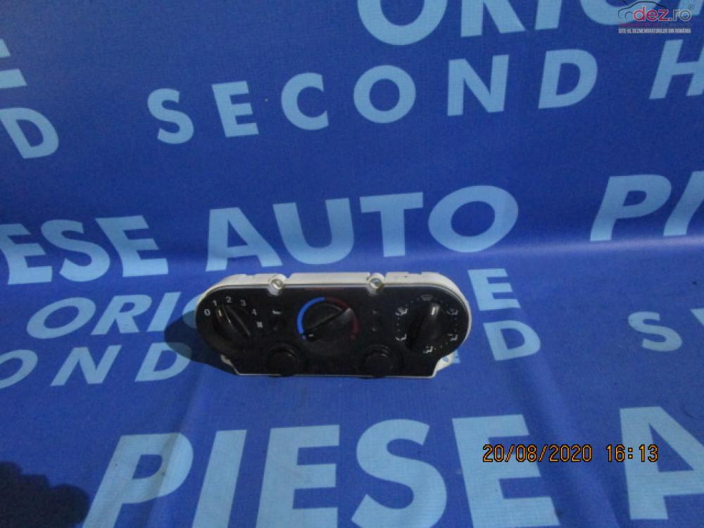 Comanda Aer Ford Fiesta 2s6h18549be Piese auto în Urziceni, Ialomita Dezmembrari