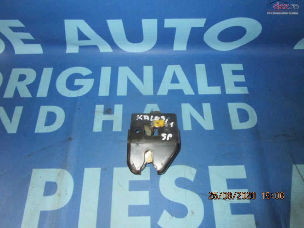 Broasca Portbagaj Chevrolet Kalos 2005 Piese auto în Urziceni, Ialomita Dezmembrari