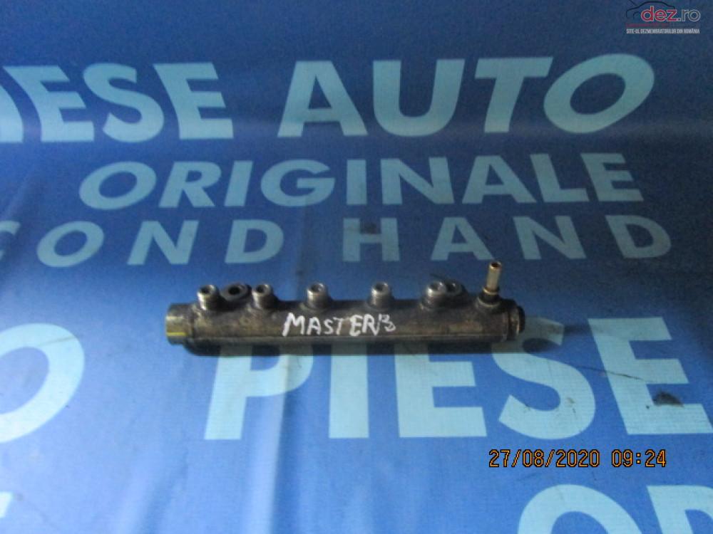 Rampa Injectoare Renault Master 2 5dci 8200347593 Piese auto în Urziceni, Ialomita Dezmembrari