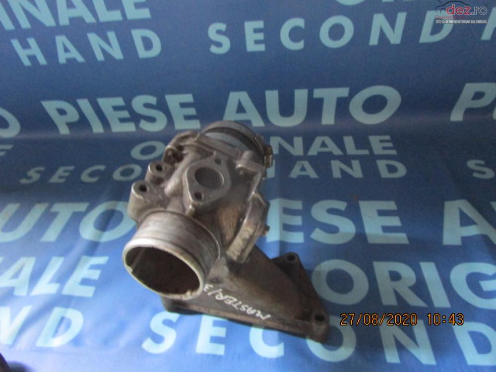 Suport Egr Renault Master 2 5dci 8200176234 Piese auto în Urziceni, Ialomita Dezmembrari