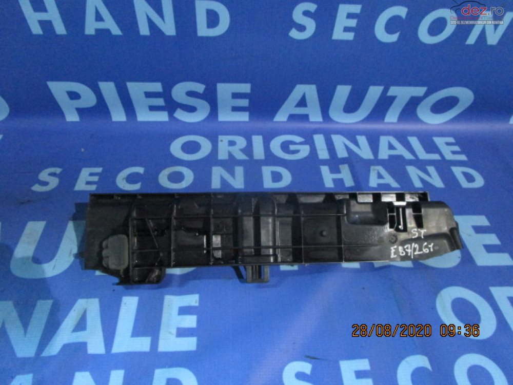 Suporti Radiator Bmw E87 120d 2 0d 7524912 Piese auto în Urziceni, Ialomita Dezmembrari