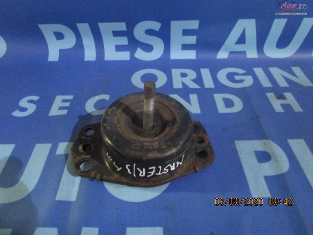 Tampon Motor Renault Master 2 5dci 8200022595 Piese auto în Urziceni, Ialomita Dezmembrari