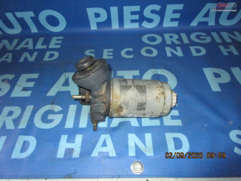 Baterie Filtru Motorina Iveco Daily 2 8d 2001 500319399 Piese auto în Urziceni, Ialomita Dezmembrari