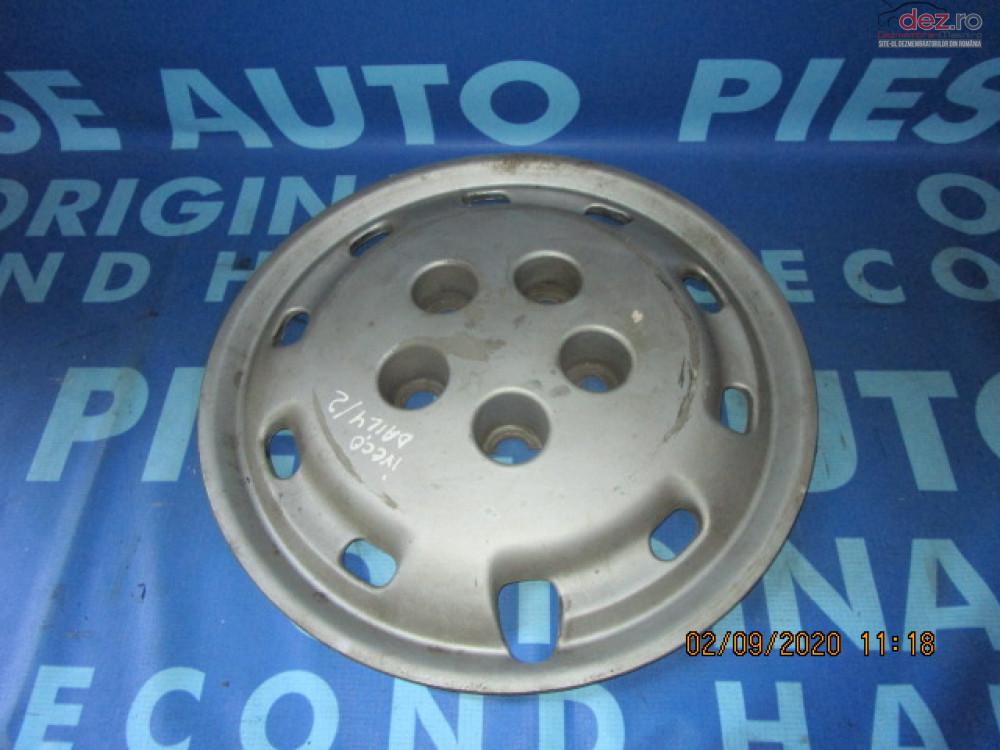 Capac Roata Iveco Daily 2001 1310213080 Piese auto în Urziceni, Ialomita Dezmembrari