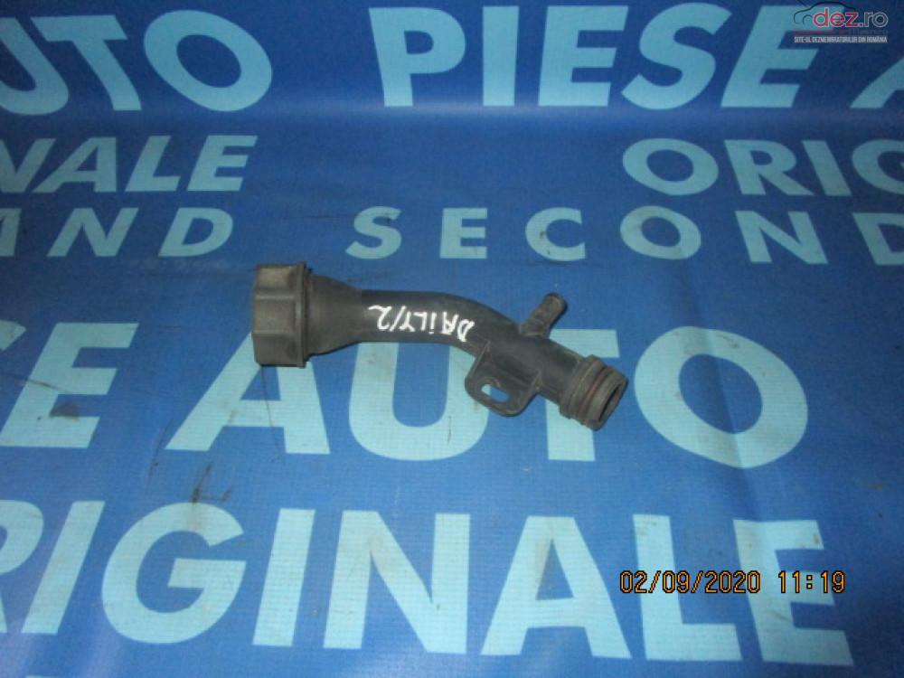 Buson Ulei Motor Iveco Daily 2001 Piese auto în Urziceni, Ialomita Dezmembrari