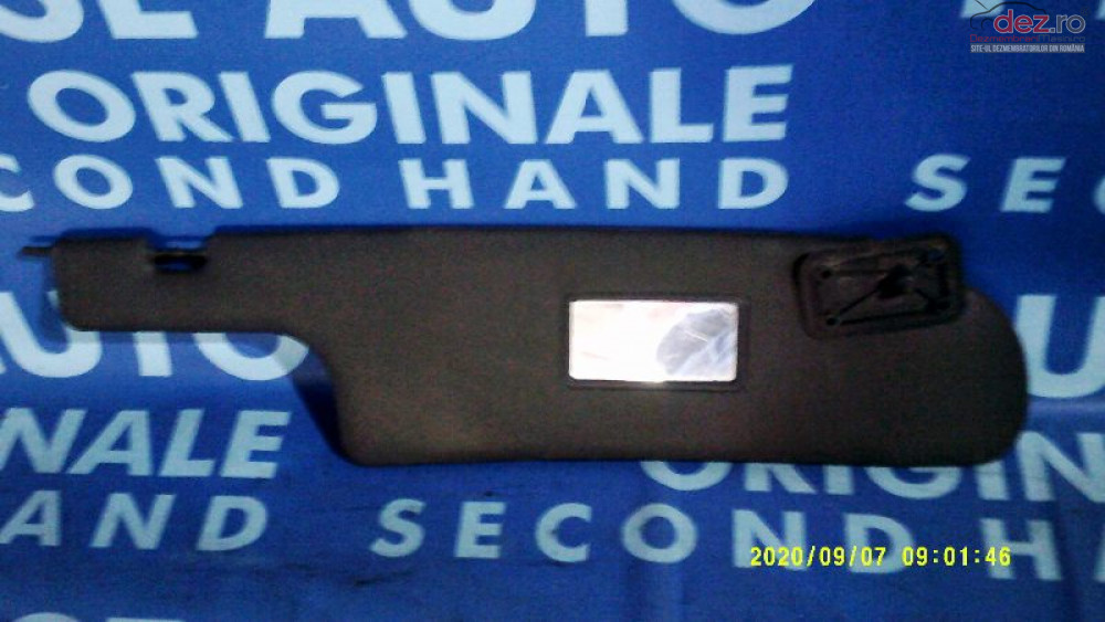 Parasolar Iveco Daily 2001 Piese auto în Urziceni, Ialomita Dezmembrari