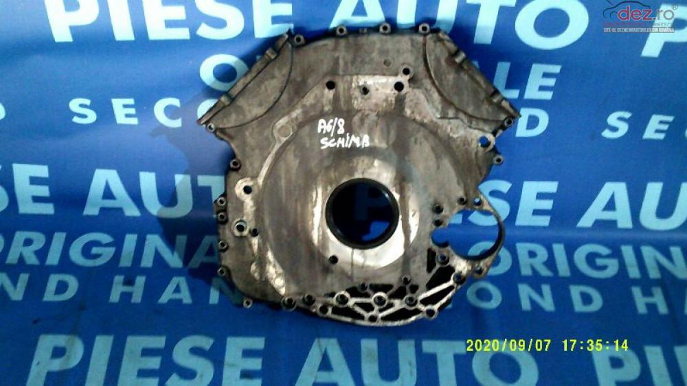 Capac Distributie Audi A6 C6 3 0tdi Quattro 2005 059103173 Piese auto în Urziceni, Ialomita Dezmembrari
