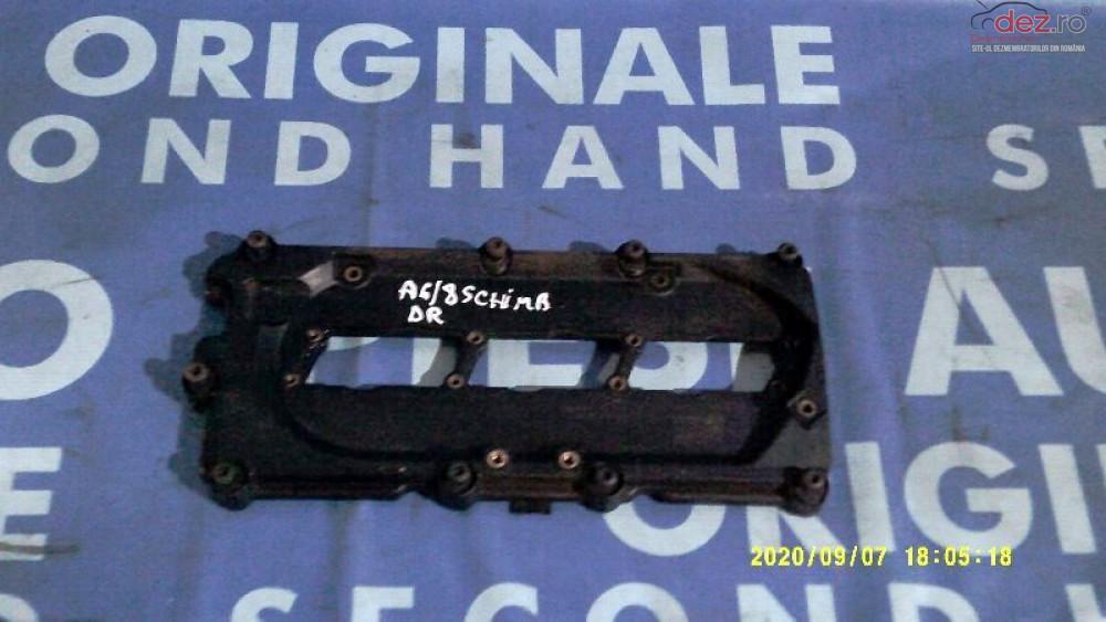 Capac Culbutori Audi A6 C6 3 0tdi 059103469ac// 059103470r Piese auto în Urziceni, Ialomita Dezmembrari