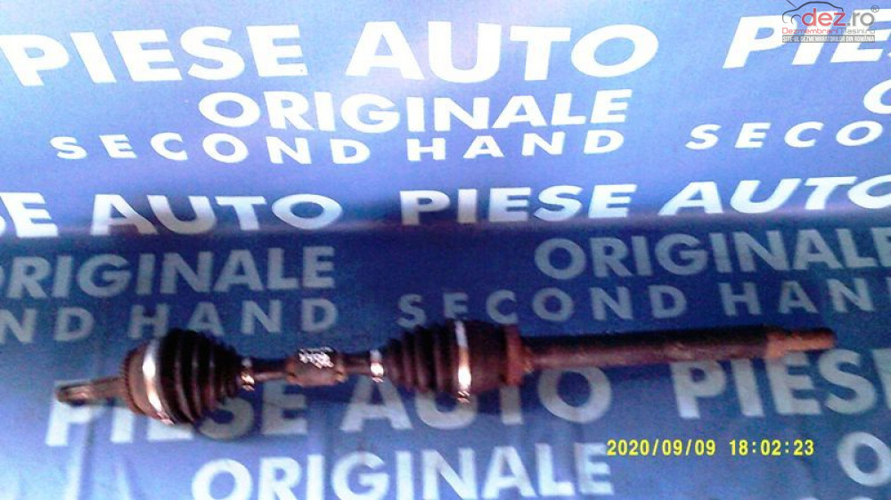 Planetara Volvo V40 2 0t 1999 (burdufe Rupte) Piese auto în Urziceni, Ialomita Dezmembrari