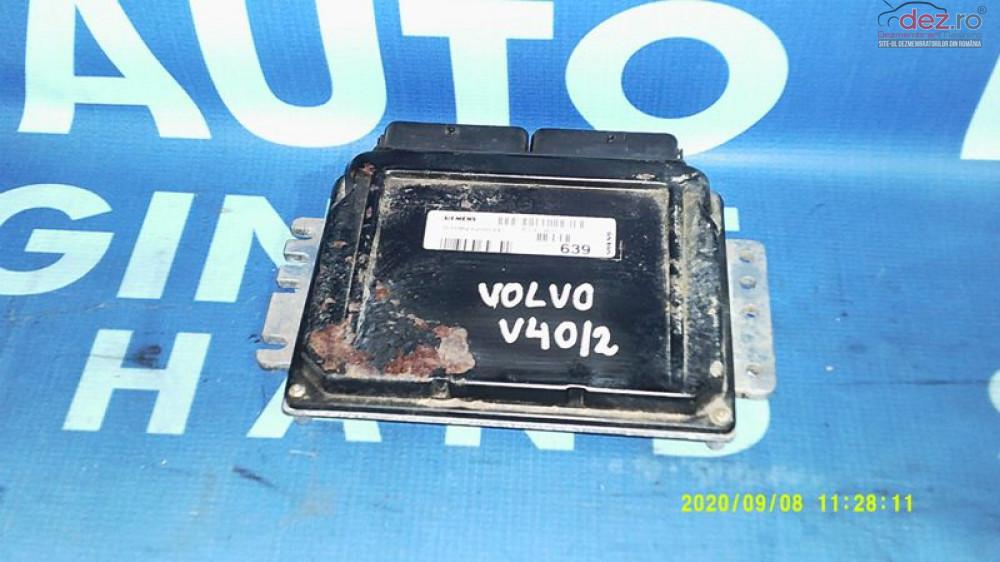 Calculator Motor (incomplet) Volvo V40 2 0t 30614639 Piese auto în Urziceni, Ialomita Dezmembrari