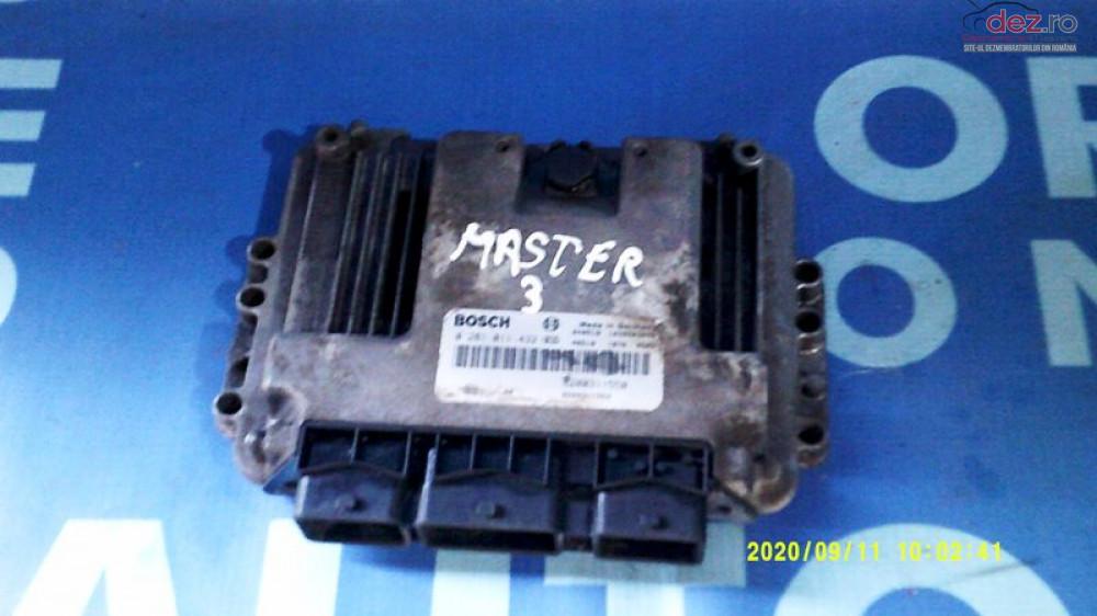 Calculator Motor (incomplet) Renault Master 2 5dci 8200311550 Piese auto în Urziceni, Ialomita Dezmembrari