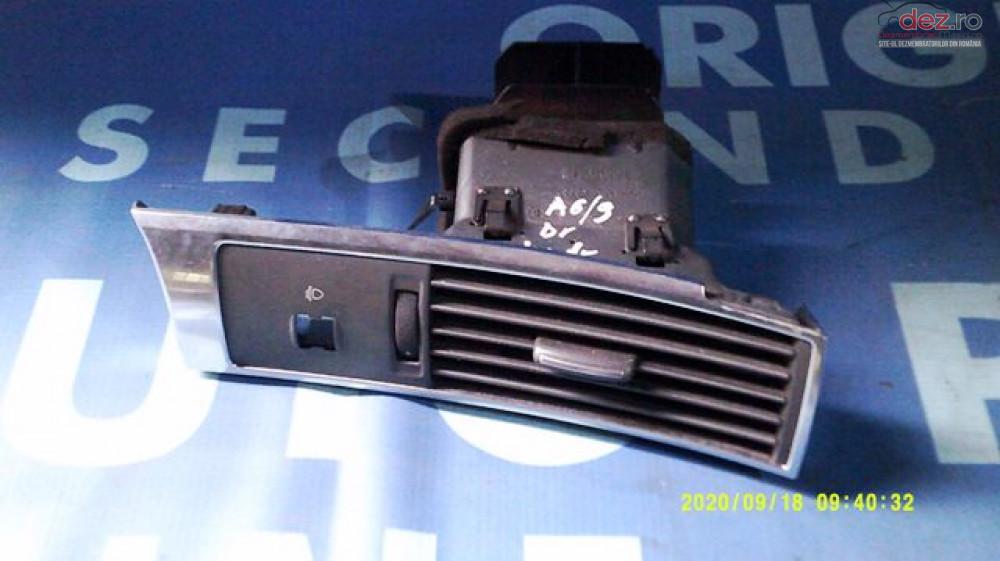 Grile Aerisire Audi A6 C6 4f2820902 (volan Dreapta) Piese auto în Urziceni, Ialomita Dezmembrari