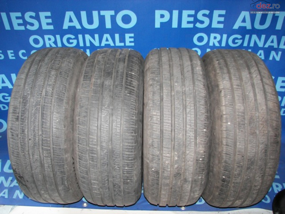 Anvelope de all seasons - 225 / 55 - R17 Pirelli