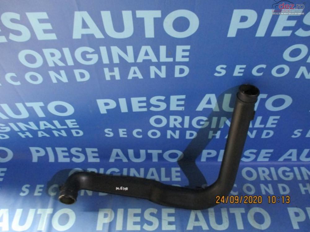 Teava Intercooler Mercedes E290 W210 2 9td 2105280308 Piese auto în Urziceni, Ialomita Dezmembrari