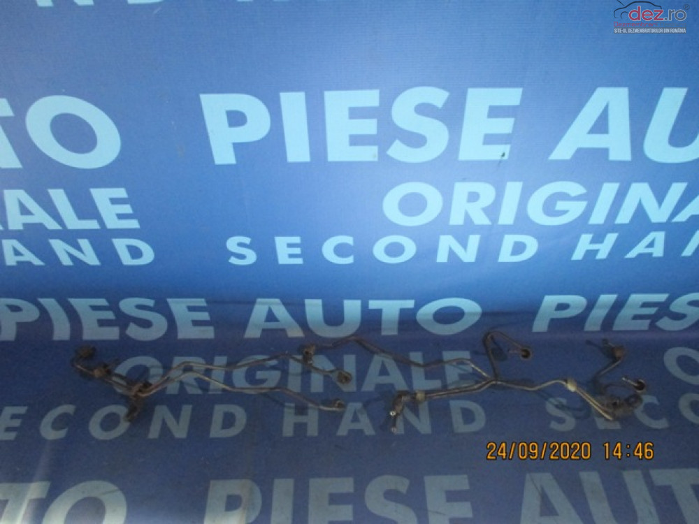 Set Conducte Injectoare Mercedes E290 W210 2 9td Piese auto în Urziceni, Ialomita Dezmembrari